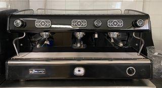 Cafetera La spaziale S2