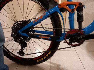 bicicleta mtb 27.5 giant