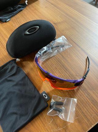 Gafas Oakley Jawbreaker Retina Burn Collection