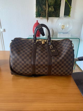 Bolso keepall LOUIS VUITTON