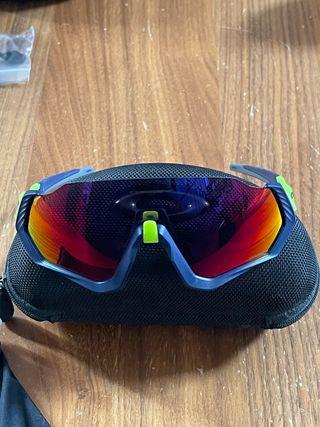 Gafas Oakley Flight Jacket prizm