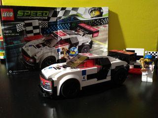 Audi Lego