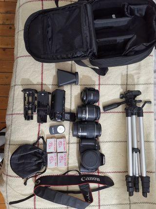 kit Completo Fotografía - Bien cuidado