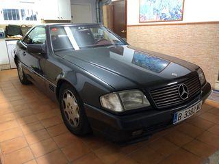 Mercedes-Benz SL 1993