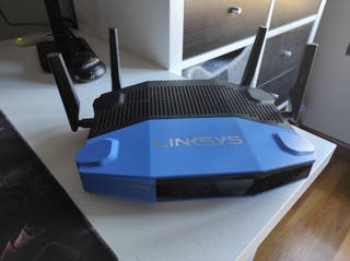 Router Linksys WRT1900ACS