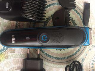 Máquina de afeitar y corta pelo Braun