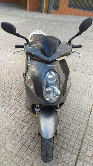 moto 125 Honda @