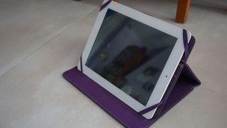Funda para tablet 26 cm por 19
