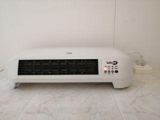 Calefactor ceramico mural CP-215M\2000W