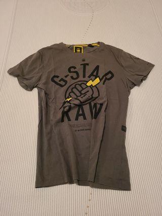 Camiseta G-star