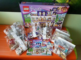 LEGO FRIENDS 41101 HOTEL