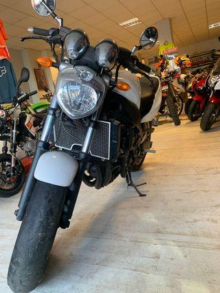 Yamaha exup 1000