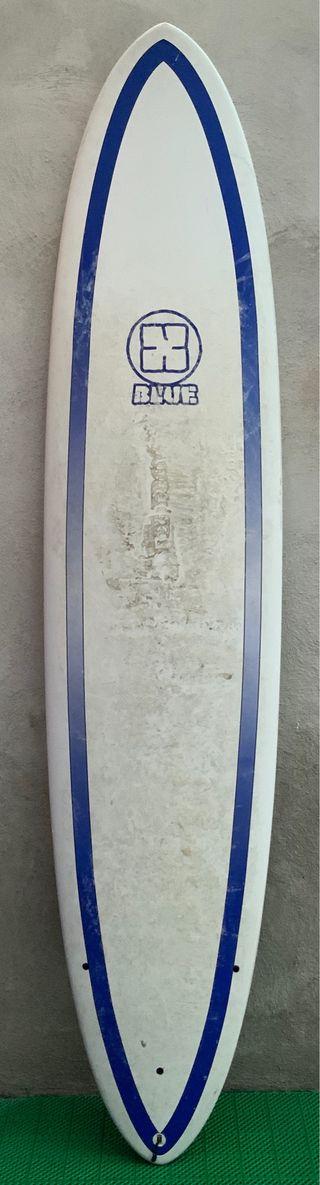 Tabla de surf, longboard. Surf Industries.