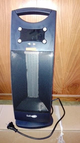 Estufa / Calefactor eléctrico. Nuevo, sin estrenar