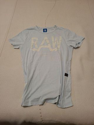 camiseta g- star