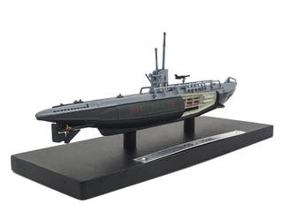 Precioso submarino U59 de Alemania 1:1350