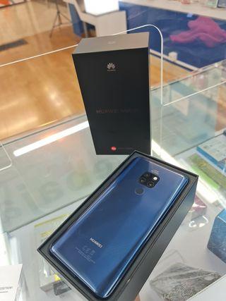 Huawei Mate 20 128gb blue duos OFERTA