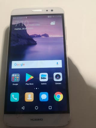 Smartphone Huawei Nova Plus 32-3ram