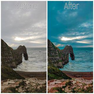 Professional Photo Editing