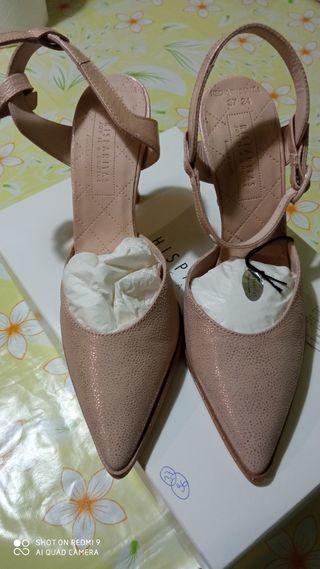Zapato Hispanitas
