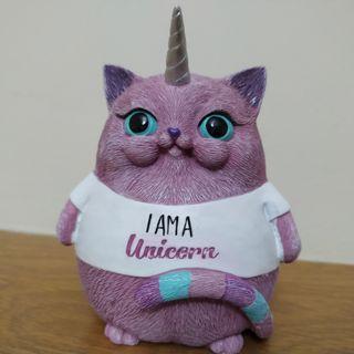 I Am Unicorn 8.5 cm