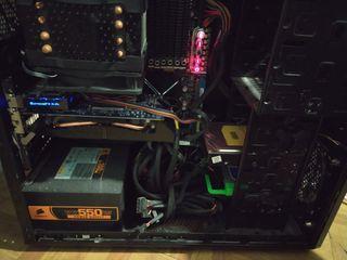 Ordenador Gaming Xeon