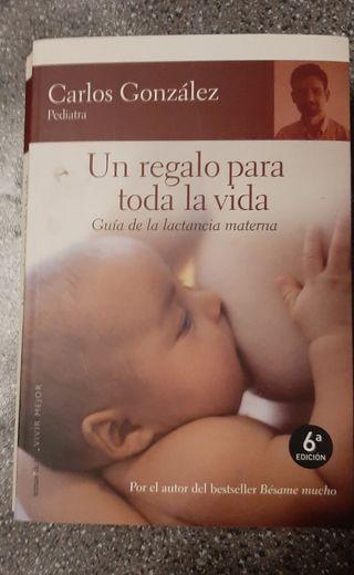"""Libro """"Un regalo para toda la vida"""""""