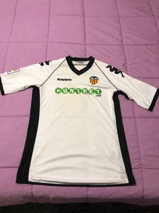 Camiseta valencia cf kappa