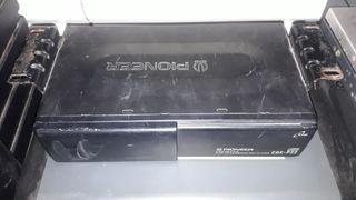 cargador cd pioneer