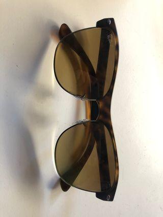 Gafas de sol Ray-Ban polarizadas