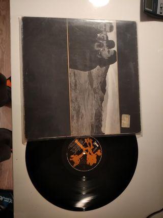 "Disco LP U2 ""The Joshua Tree"""