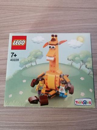 LEGO 40238 Geoffrey & Friends