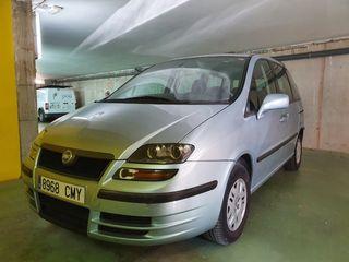Fiat Ulysse 2004