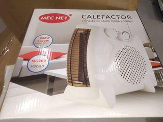 Calefactor Vertical
