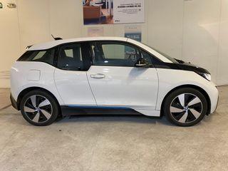 BMW i3 ELÉCTRICO AUTOMÁTICO 5 PUERTAS