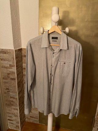 Camisa de traje Roberto Verino talla XL