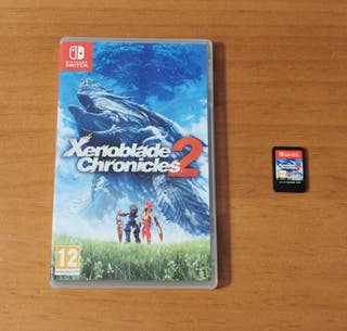 Xenoblade Chronicles 2 ( Switch )