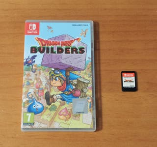 Dragon Quest Builders ( Switch )