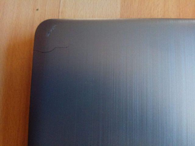 Portátil ASUS K541U de 15', 8Gb RAM, memoria: 1Tb