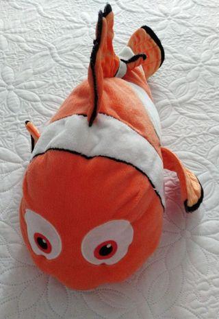 Peluche Disney Nemo 47 cm