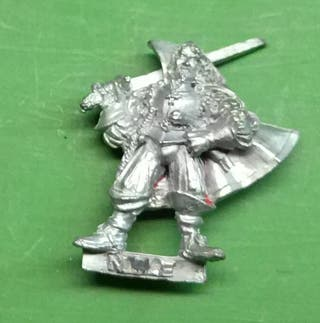 Noble Warhammer Quest