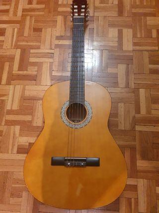 Guitarras clásicas guitarra xp guitars xtreme perf
