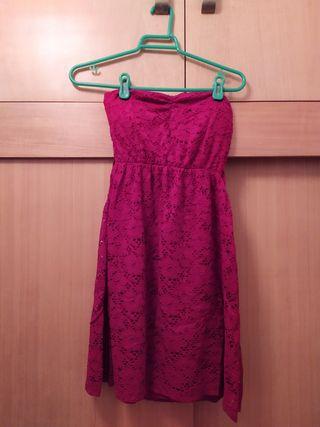 Vestido Rojo fiesta/verano