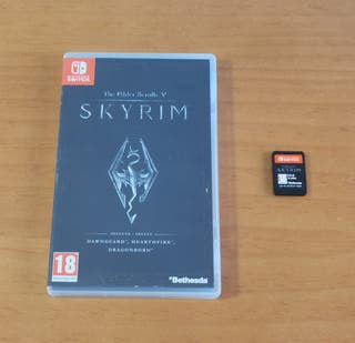 Skyrim ( Switch )