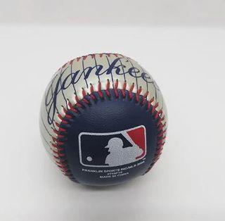 Bola béisbol Yankees
