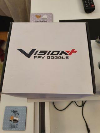 Gafas Fpv Vision+ analogicas