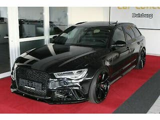 Audi A6 3.0 BiTDI 326cv Competition RS6