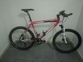 Bicicleta MTB Conor WRC