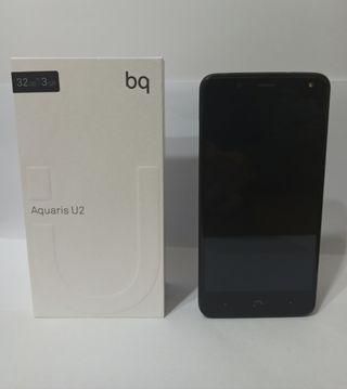 BQ AQUARIS U2 (ANDROID)