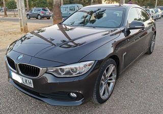 BMW Serie 420 Gran Coupe 2017 Acepto Coche 693804833